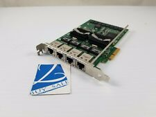 Intel EXPI9404PT Ethernet PRO/1000 PCI-E PT Quad Port Server Adapter