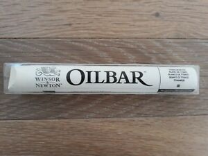 Winsor & Newton Artists Oilbar - Titanium White - 50ml