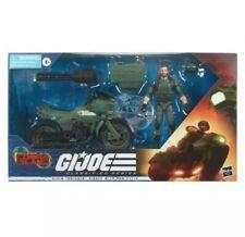 *PreOrder* GI Joe Classified Series Alvin Breaker Kibbey RAM Cycle Cobra Island