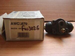 Brake Wheel Cylinder Rear Right fits Mazda RX7 SA22C 626 Familia FA4TS