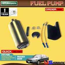 Electric Fuel Pump Kit fit Chevrolet Honda Mazda MPV Nissan Subaru Toyota Celica