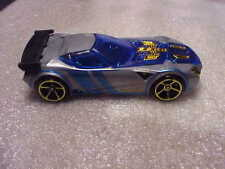 Hot Wheels Mint Loose MYSTERY Super Speeders Nerve Hammer