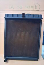 LANDROVER LAND ROVER SERIES 1 ORIGINAL TOP-QUALITY RECORED RADIATOR OUTRIGHT BUY
