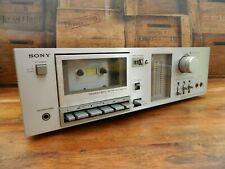 Sony TC-U30 Cassette Tape Deck HiFi Seperare