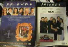 Friends Complete TV Series DVD Season 1 - 2