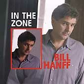In the Zone by Bill Hanff (CD, Jun-1996, Virginia Records)