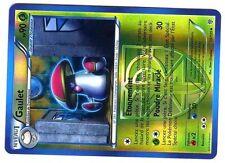 POKEMON (NOIR & BLANC) TEMPETE PLASMA HOLO INV N°  13/135 GAULET