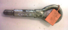 SAAB 9-3 93 Towing Eye Part 2003 - 2007 90507738 4D 5D CV Break Down Tool
