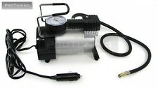 Mini Air Compressor 12v Car Auto Portable Pump Tire Inflator Electronic 150 PSI