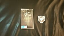 The Cave UMD VIDEO PSP