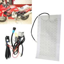 Universal Sitzheizung Carbon Motorrad Roller ATV Quad Heizmatten Heizkissen