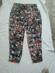 Cotton Fearne Trousers14