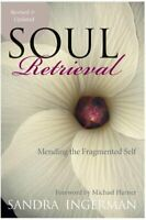 Soul Retrieval Mending the Fragmented Self by Sandra Ingerman 9780061227868