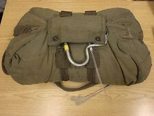 Parachute Military Chest Reserve 24ft. Diameter (A2673)