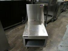 "Perlick ES18 Underbar Granita Blender or Ice Cream Stand, 18"""