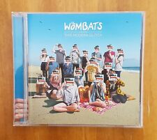 THE WOMBATS - This Modern Glitch CD 2011