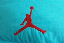 "New Mens XL Nike ""Jordan Jumpman"" Blue Red Winter Vest Jacket $135 545950-485"