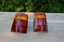 Mercedes Benz W123 S123 Wagon Estate Touring Rear Tail Light Left and  Right