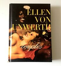 Ellen Von Unwerth | Couples | 1998 | Photographic Art | Erotic Photography