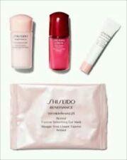 Sephora  Beauty Insider  SHISEIDO 4Pcs Set   NIB