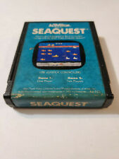 Seaquest game cart for Atari 2600, tested & works great, Free shipping