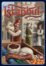 Istanbul Board Game - Mokka And Bakschisch Expansion