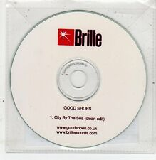 (ET838) Good Shoes, City By The Sea - 2010 DJ CD