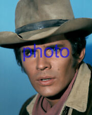 DACK RAMBO #58,dallas,paper dolls,the Guns of Will Sonnett,8x10 PHOTO
