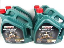 Castrol 0w-30 C2 Magnatec Stop-start HC Sintesi Olio Motore 3x5liter 15liter