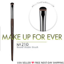 MAKE UP FOR EVER 210 Small Round Shader Brush Free Shipping