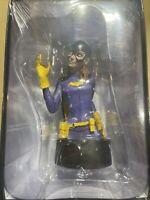 Eaglemoss DC Comics Batgirl Bust Collector's Busts #10