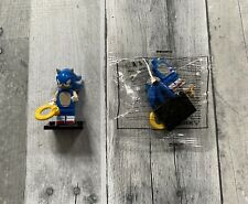 Sonic The Hedgehog Minifigure Figure *Usa Seller*