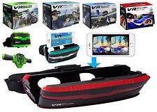 VR Real Feel Motocross Fishing Baseball Car Racing 3D Reality Simulator Gaming