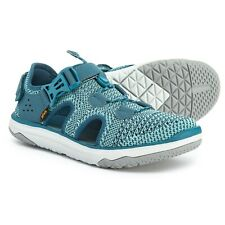 New Women`s Teva Terra-Float Travel Knit Shoes Sport Sandals 1091812