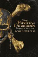 Disney Pirates of the Caribbean: Salazar's Revenge Book of the Film, Jeff Nathan