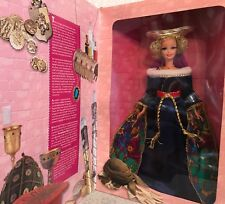 MEDIEVAL LADY Barbie - Great Eras Collection 1994 #12792. NRFB