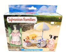 Sylvanian Families Elsie'S Helado Conjunto en caja-P14