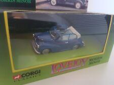 Corgi Classic - 96757 - Lovejoy Morris Minor - 1:43