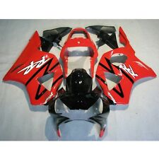 Red Injection Painted Fairing Bodywork Fit For Honda CBR954RR CBR900RR 2002-2003