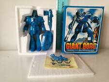 DUX GARDIAN LEVEL 21 GIANT GORG SCALE 1/100 REAL PROPORTION MODEL VINTAGE TOY