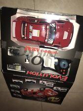 gig nikko Mitsubishi Lancer Evo Nuova!!!  bison f10 dictator Panther