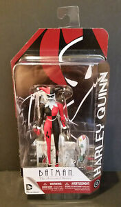 HARLEY QUINN Batman the Animated Series action figure 2015 NRFP DC Collectibles
