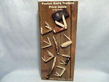 Jim Parker's Pocket Knife Traders Price Guide 1993 - Volume 1 - 1st Edition