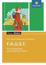 Texte.Medien von Christian Schidlowsky und Paul Maar (2005, Taschenbuch)