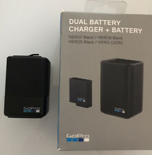 GoPro Dual Battery Charger With One Battery Used Only One Time