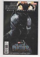 Black Panther #170 Marvel movie variant 9.6