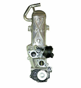 For Seat Alhambra Leon Altea/Xl 1.6 2.0 Tdi 4Drive 04-On Egr Valve With Cooler