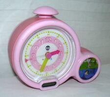 Claessens Kid Sleep Alarm Clock It's Time For Kids Plastic Cuckoo