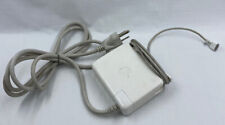 Genuine OEM Apple 85W Portable Power Adapter 18.5V 4.6A A1172 w/ Magsafe