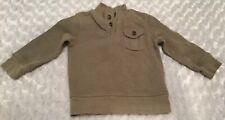 Baby Gap Toddler Boy Top Shirt Size 2T In Euc (Bin Al)